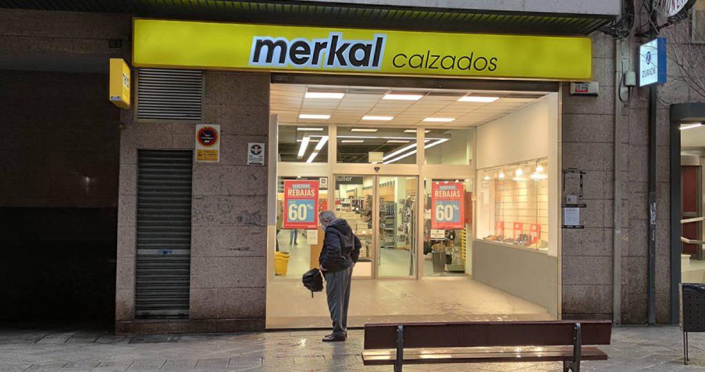 Merkal Calzados en Progreso