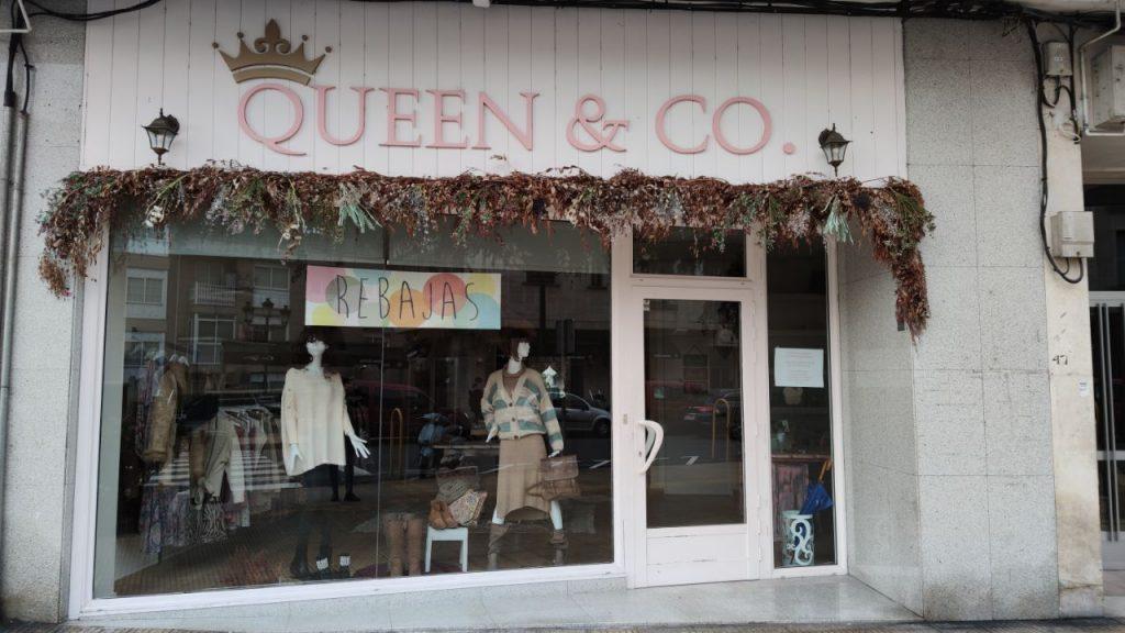 Queen and Co Moda