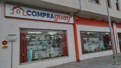 Bazar Compra Guay