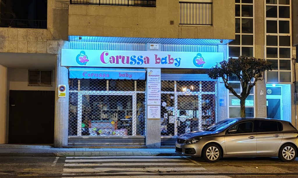 Carussa Baby
