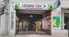Juguetería Croko Toy's en Ourense