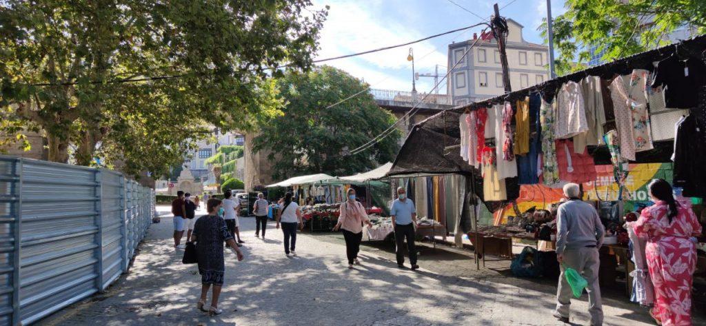 Feria de Ourense