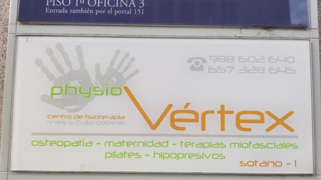 Physio Vértex