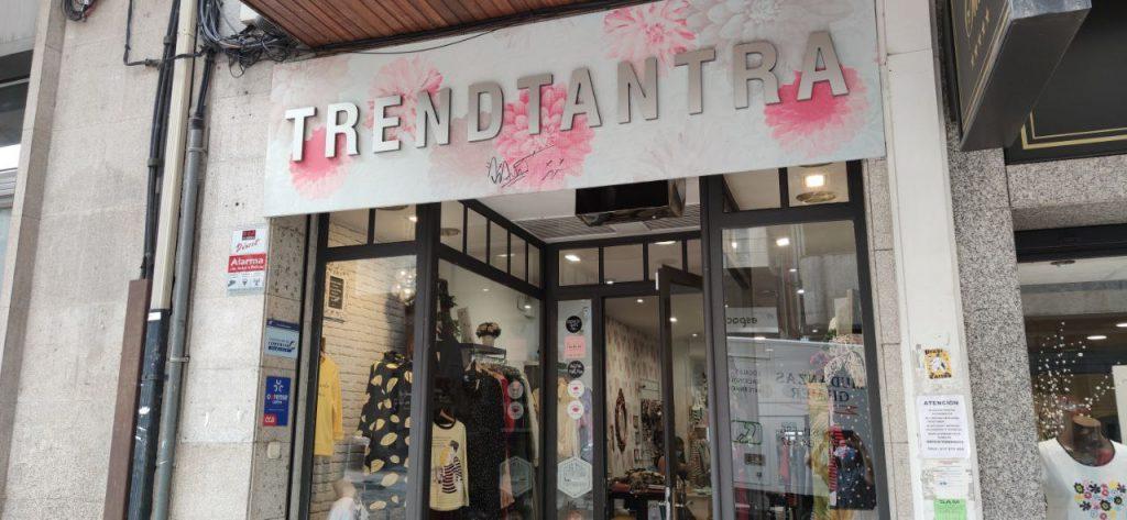 Tienda de Moda Trendtantra