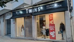 Ropa y Complementos Twins Mujer