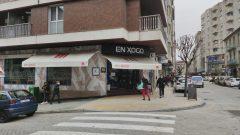 Cafetería En Xogo de Ourense