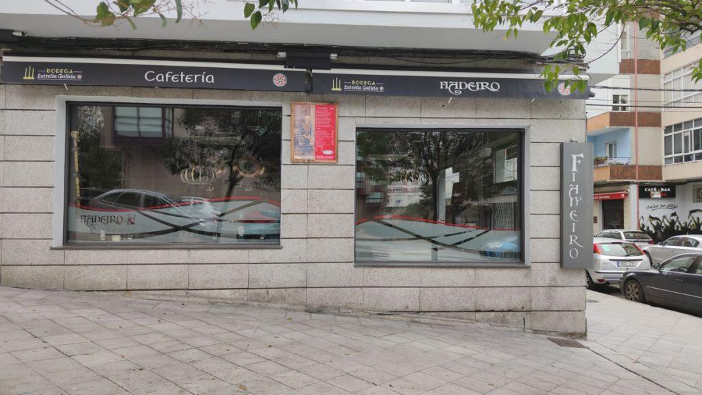 Cafetería Fiadeiro