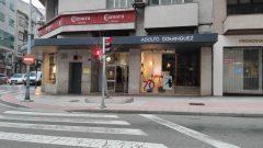Moda Adolfo Domínguez en Ourense