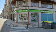 Bazar New Home en Progreso