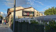 Restaurante El Mexicano Auténtico